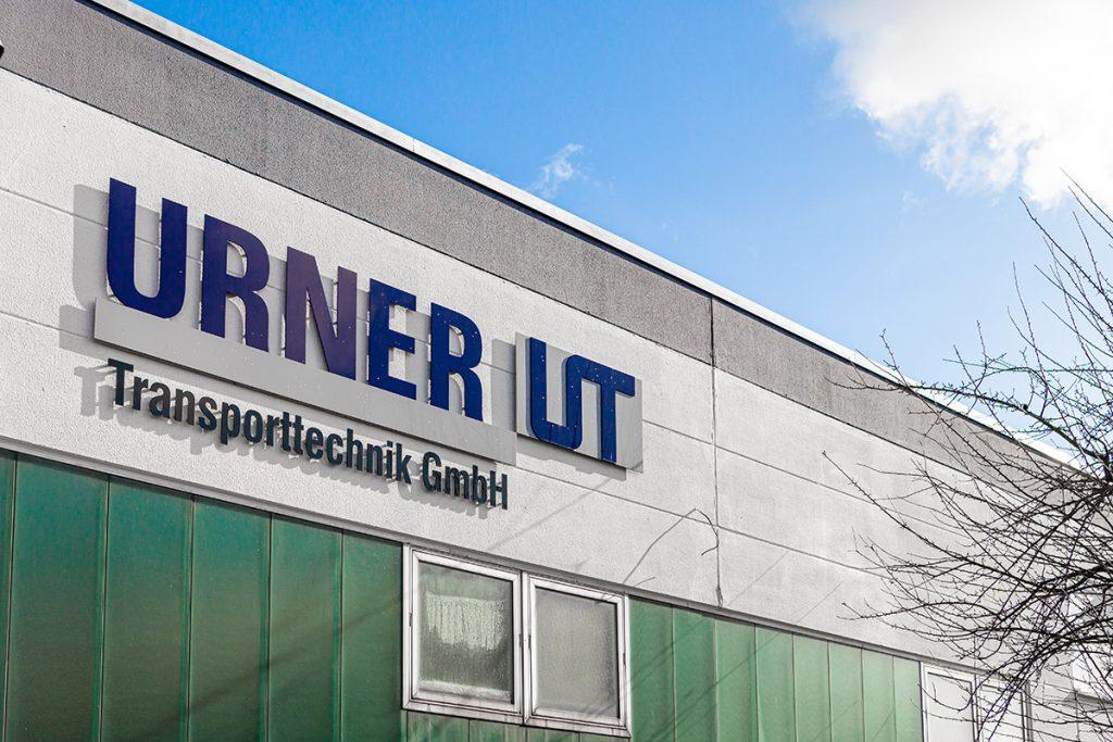 Abbildung Firmengebäude
